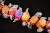 Colorful taffy — Stock Photo