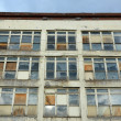 Old abandoned building — Stock Photo #9043328