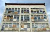 Old abandoned building — Stock Photo