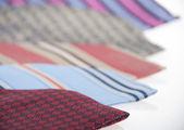 Ties for man — Zdjęcie stockowe