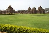 Temples at Pattadakal — Stock Photo