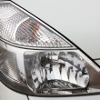 Lights of a car — Stock Photo