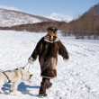 Stock Photo: Chukchi