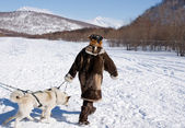 Chukchi — Stock Photo