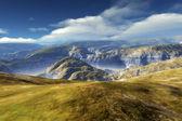 Canyon ohne vegetation — Stockfoto