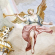 Stock Photo: Fresco Wieskirche
