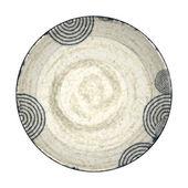 Pottery plate — Stock Photo