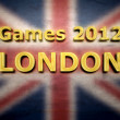 Games 2012 London — Stock Photo