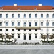 Palais Ludwig Ferdinand - Stock Photo