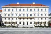 Palais Ludwig Ferdinand — Stock Photo