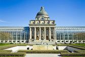 Bayerische Staatskanzlei — Stock Photo