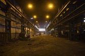 Industry Interior — Stock Photo