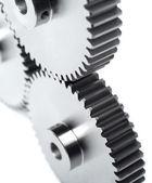 Industry wheels — Stock Photo