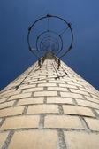 煙突 — ストック写真