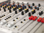 Audio Equipment — Stock Photo