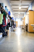 Elementary school — Stock Photo