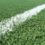 Soccer Field — Stock Photo #9533790