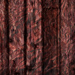 Grungy old wood foil textured background — Stock Photo