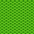 ������, ������: Seamless small green fish scale pattern