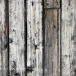 Grungy old wood background — Stock Photo