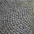 Cobblestone background pattern — Stock Photo