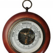 Old barometer — Stock Photo #8929921