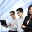 Business team — Stock Photo #10087565