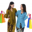 Asian shopping paradise — Stock Photo #10089825