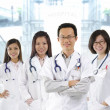Medical team — Stock Photo #10297294