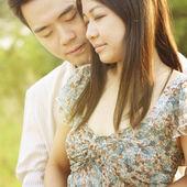 Loving Couple — Stockfoto