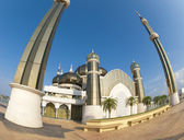 Malasia de mezquita — Foto de Stock