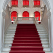 Staircase, entrance to palace — Stock Photo #10450880