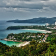 Viewpoint of Phuket — Stock Photo #8406715