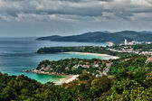 Viewpoint of Phuket — Stock Photo