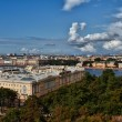 Urban landscape, the city of St. Petersburg — Stock Photo #8505003