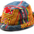Thai colored hat — Stock Photo #8855122