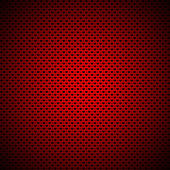 Rectangular background with Hearts pattern — 图库照片
