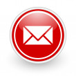Envelope icon — Stock Photo #8867321