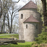 Rotunda on Castle Hill in Cieszyn — Stock Photo #10280688