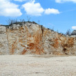 Quarry — Stockfoto