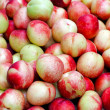 Stock Photo: Nectarines
