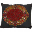 Stock Photo: Decorative pillow