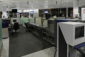 Flygplatsen sorteringsverk — Stockfoto