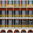 Balconies — Stock Photo #8510554