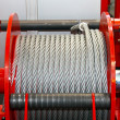 Cable coil — Stock Photo