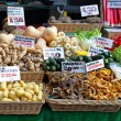 Market stall — Stock Photo #8757601