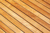 Diagonal wood — 图库照片