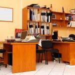 Doctors office — Stock Photo