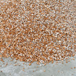 Construction gravel - Foto de Stock  