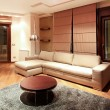 Stock Photo: Living room